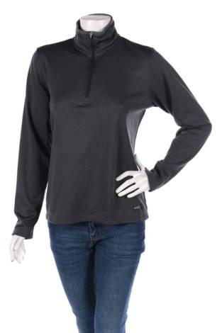 Блуза с поло яка Kerrits