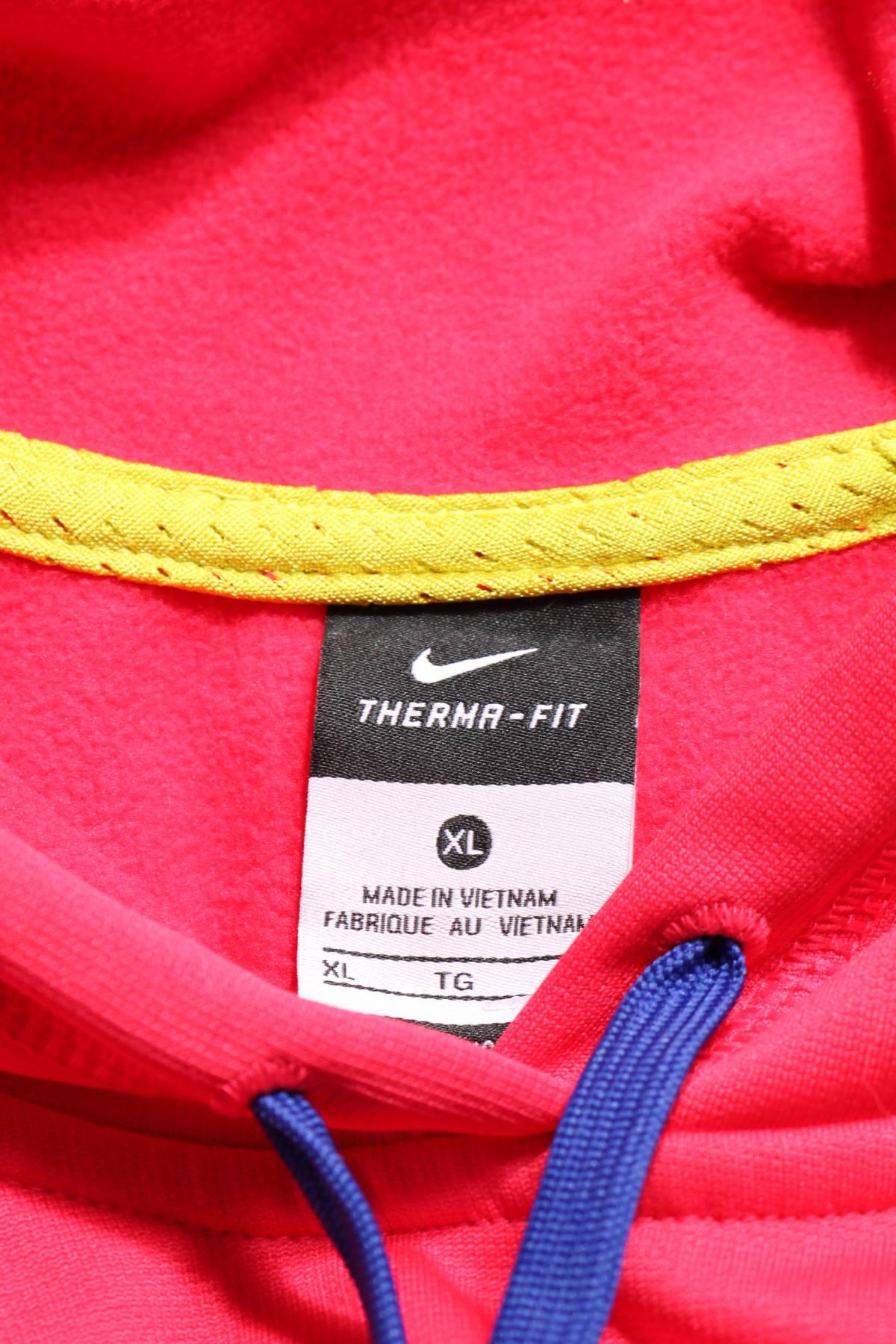Суитшърт Nike3