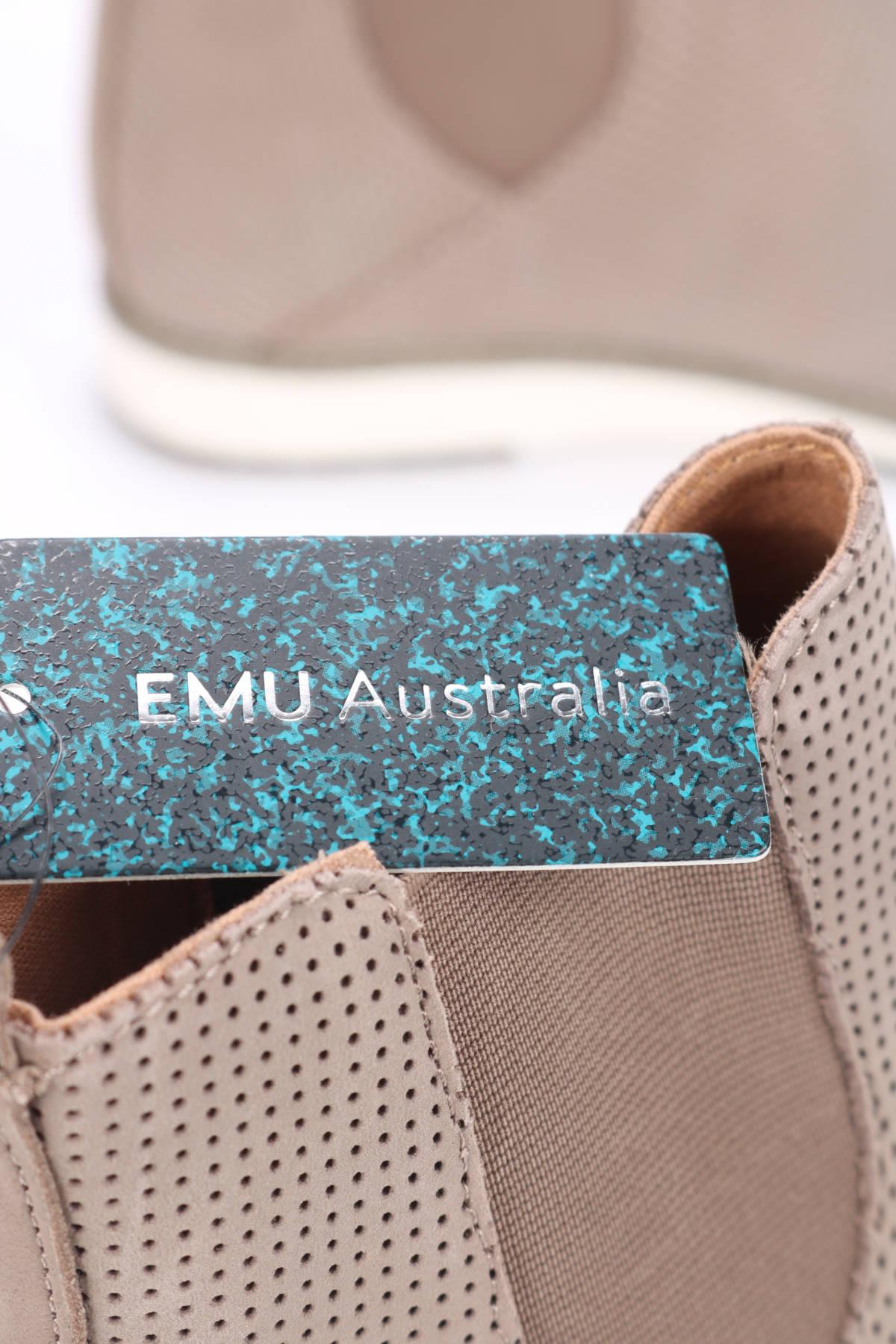 Боти Emu Australia4