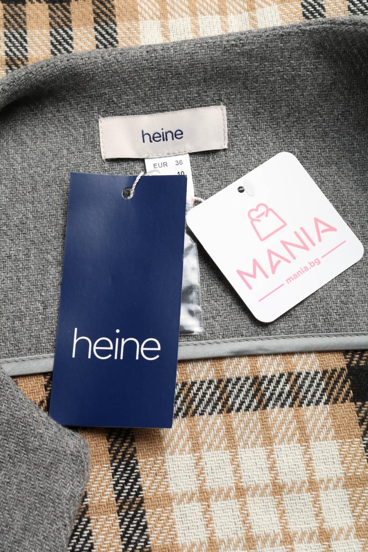 Палто HEINE4