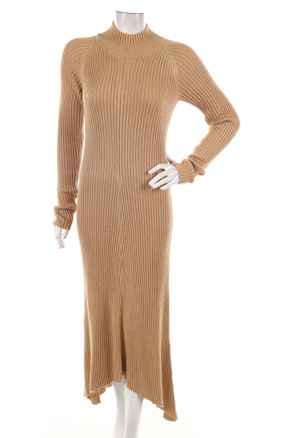 Официална рокля PEPE JEANS1