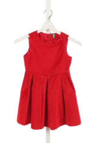 Детска рокля United Colors Of Benetton