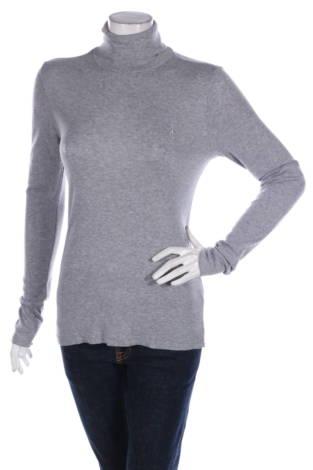 Блуза с поло яка Polo By Ralph Lauren
