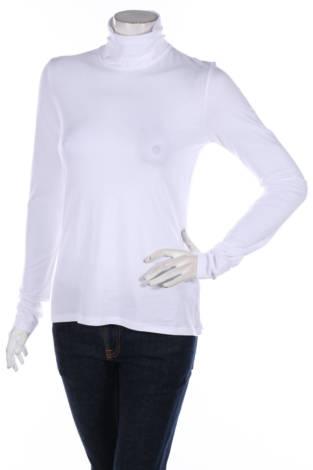 Блуза с поло яка WEEKDAY