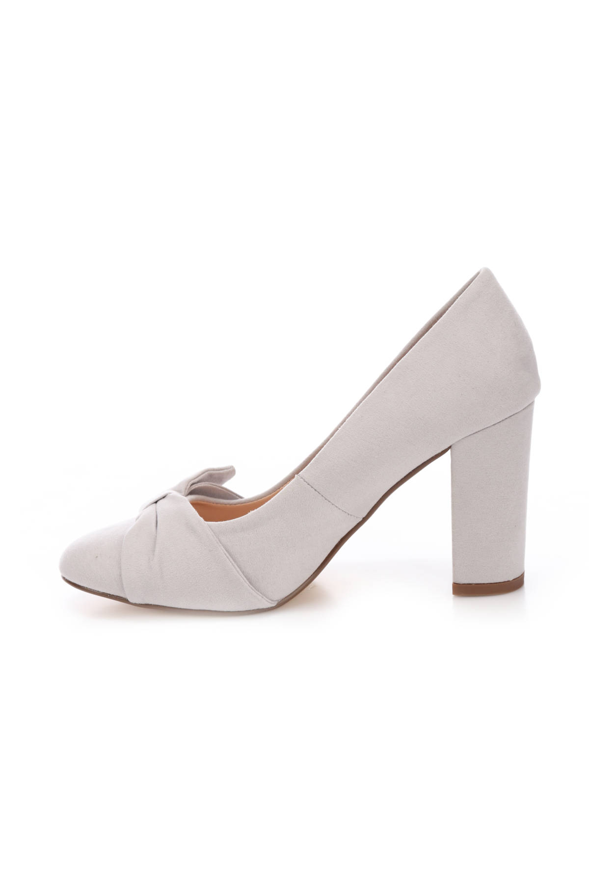 Обувки на ток ANNA FIELD3