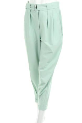Елегантен панталон BERSHKA