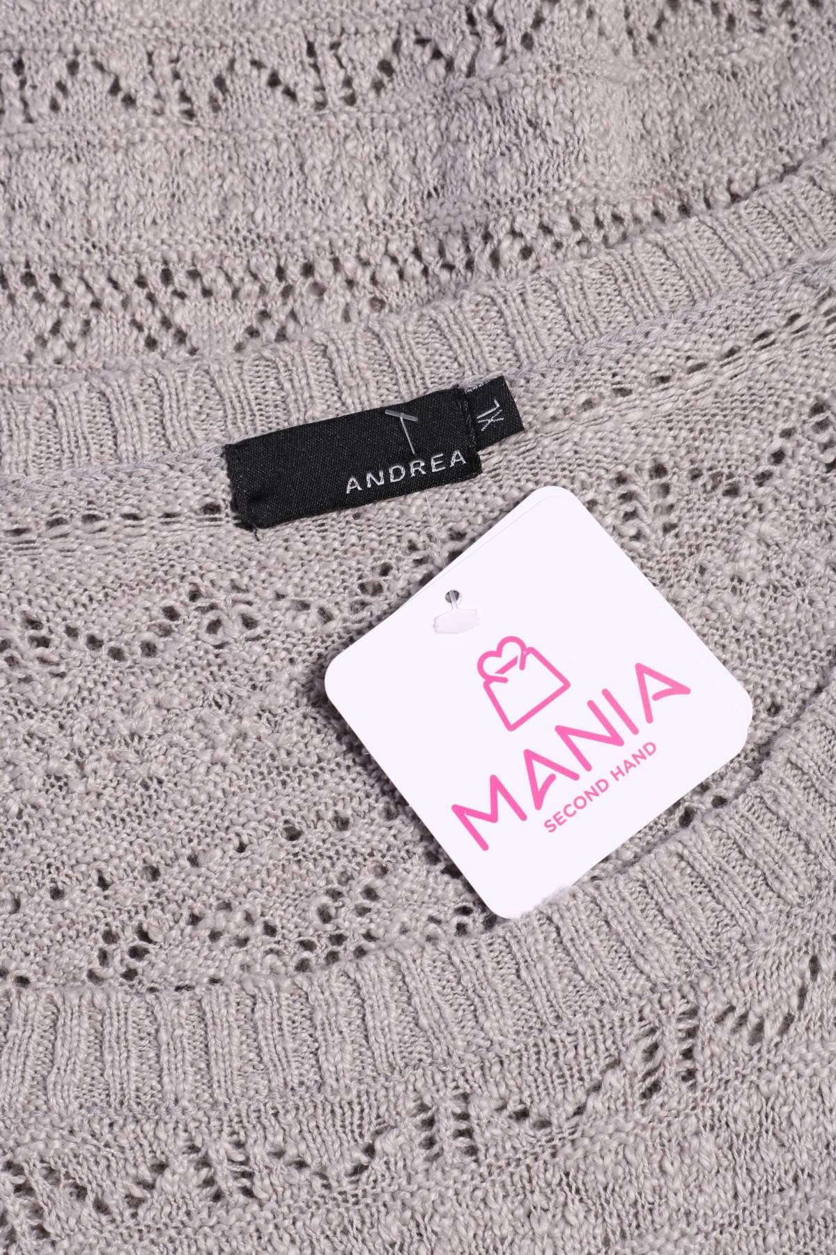 Пуловер ANDREA3