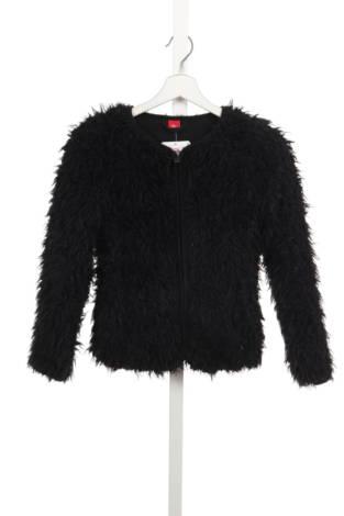 Детско зимно палто S.OLIVER