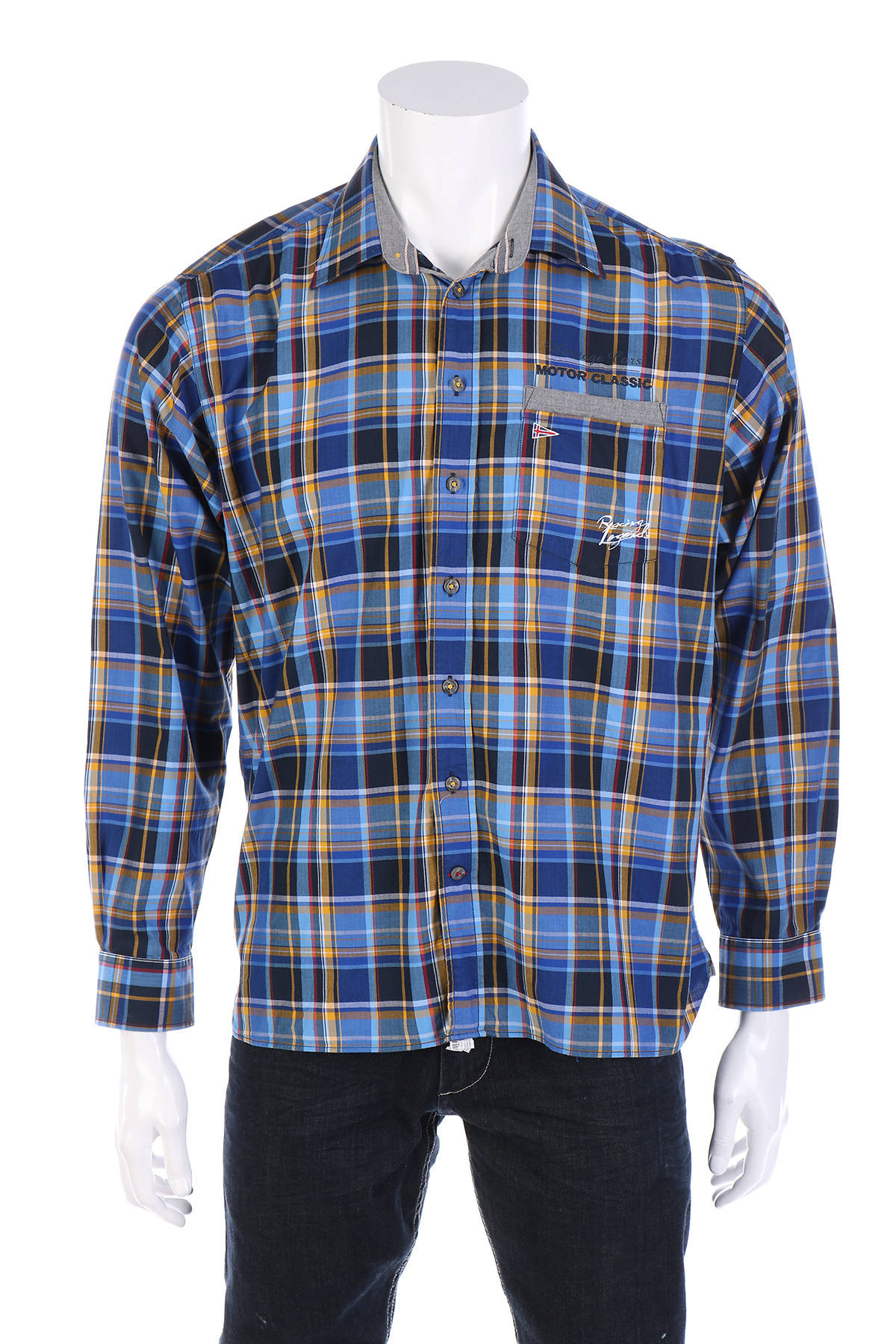 Риза Paul R. Smith1