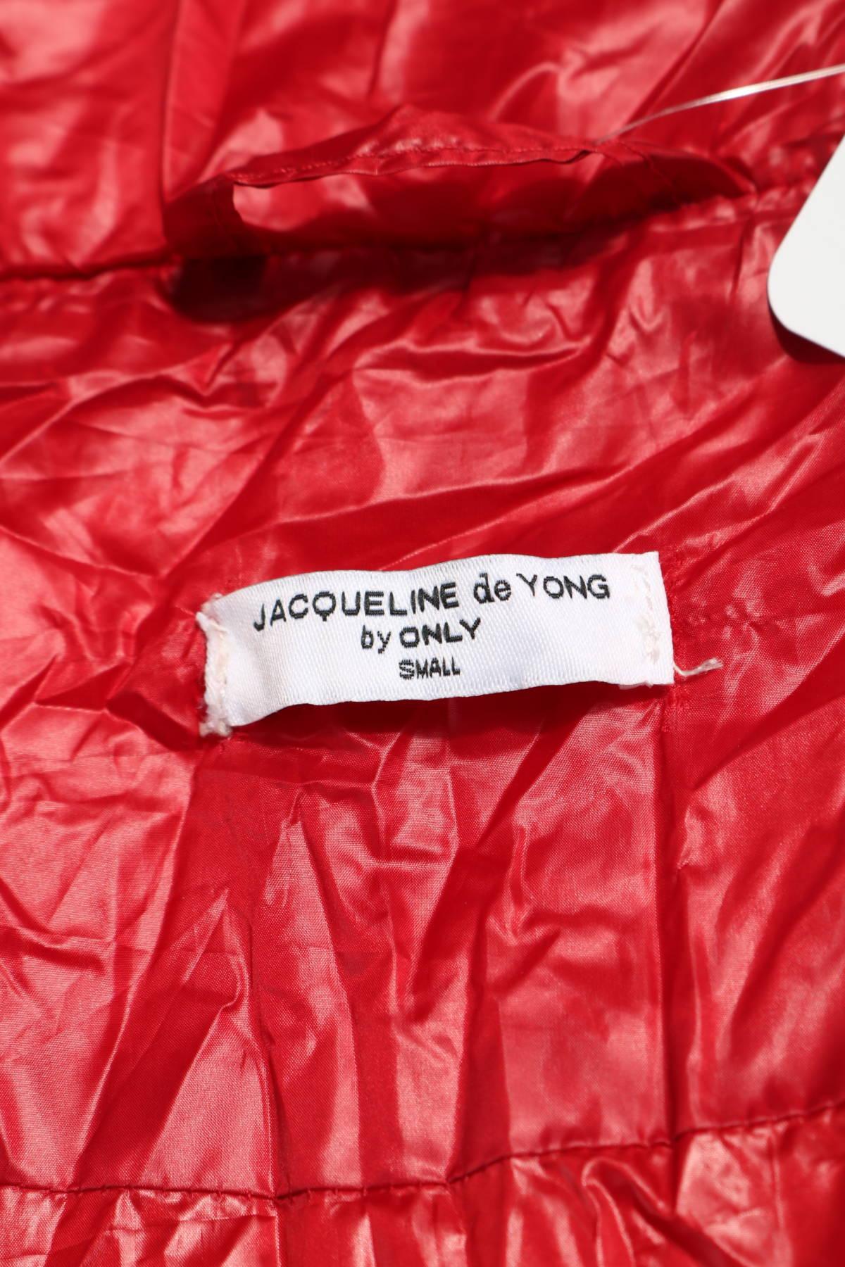 Яке Jacqueline De Yong3