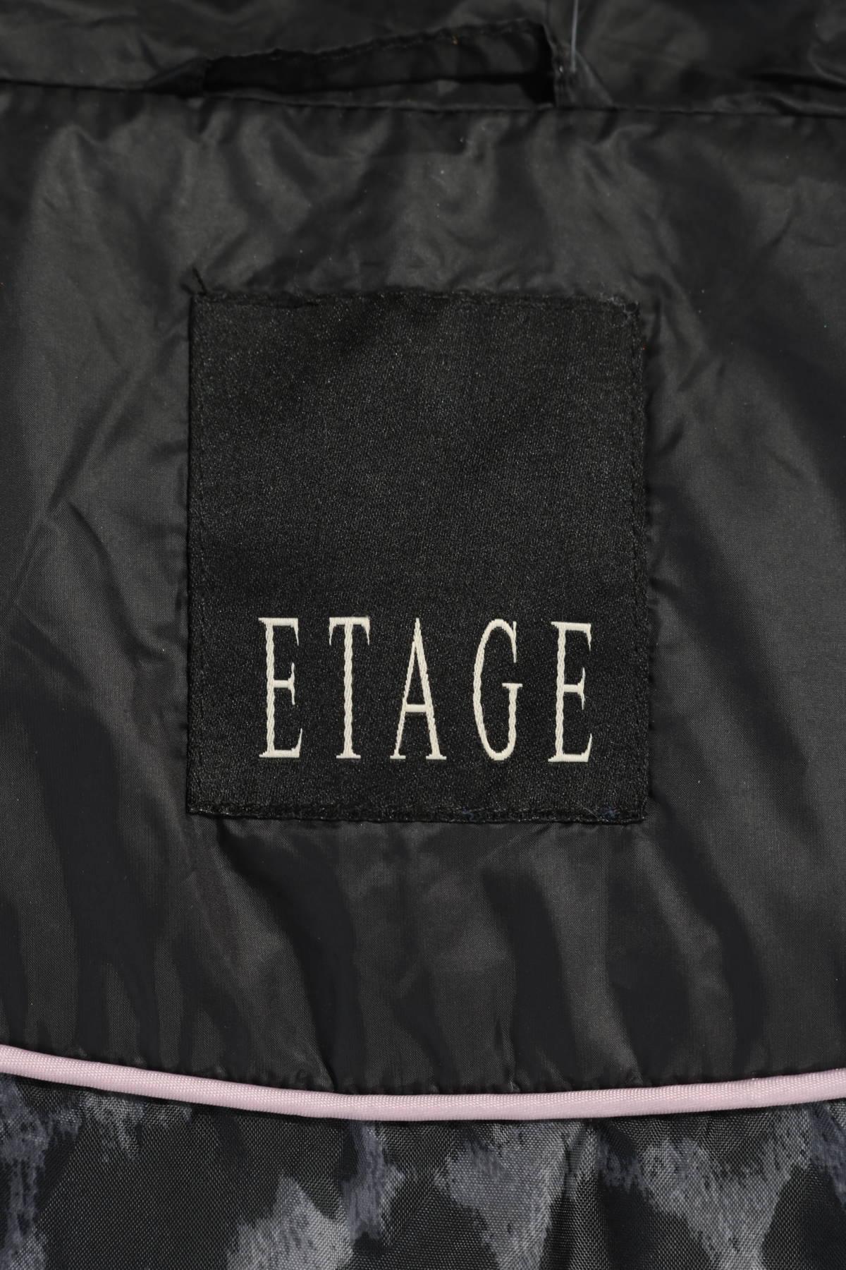 Яке ETAGE3