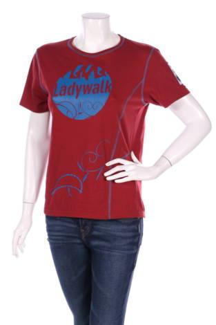Тениска Lady Walk1