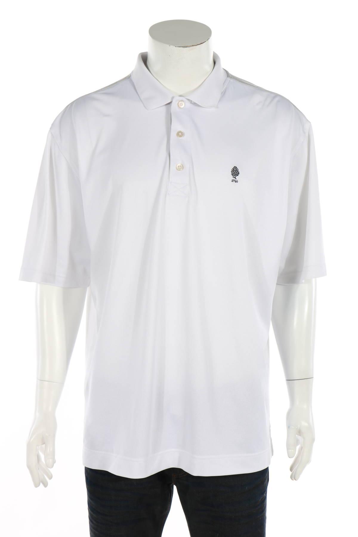 Тениска Fj footjoy1