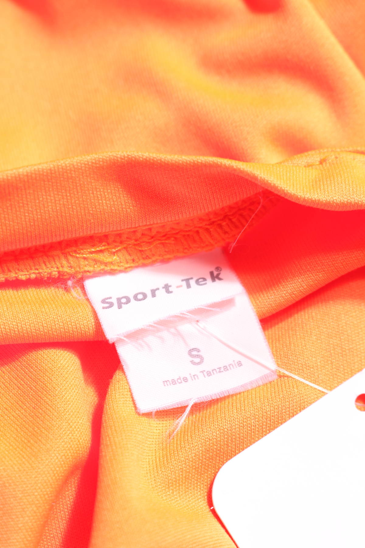 Тениска Sport Tek3