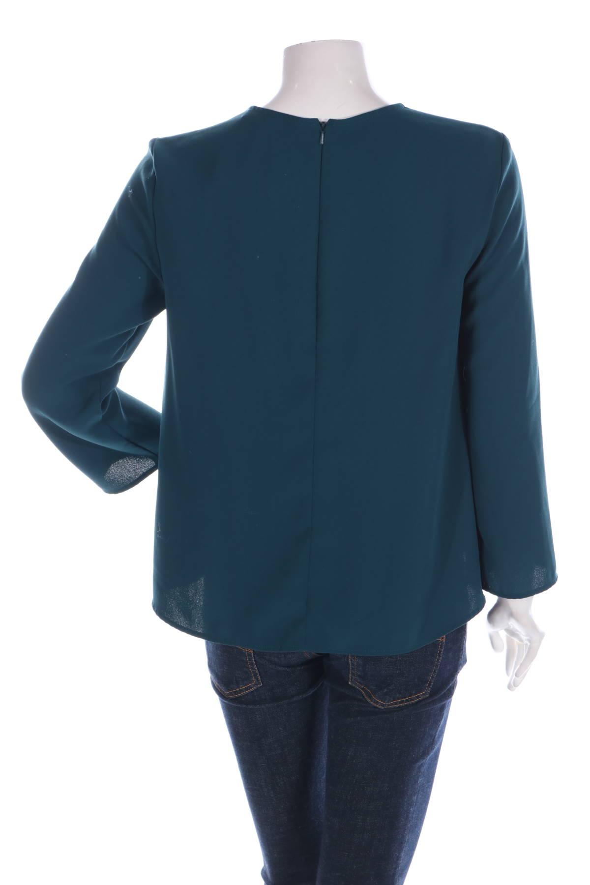 Блуза Hallhuber2