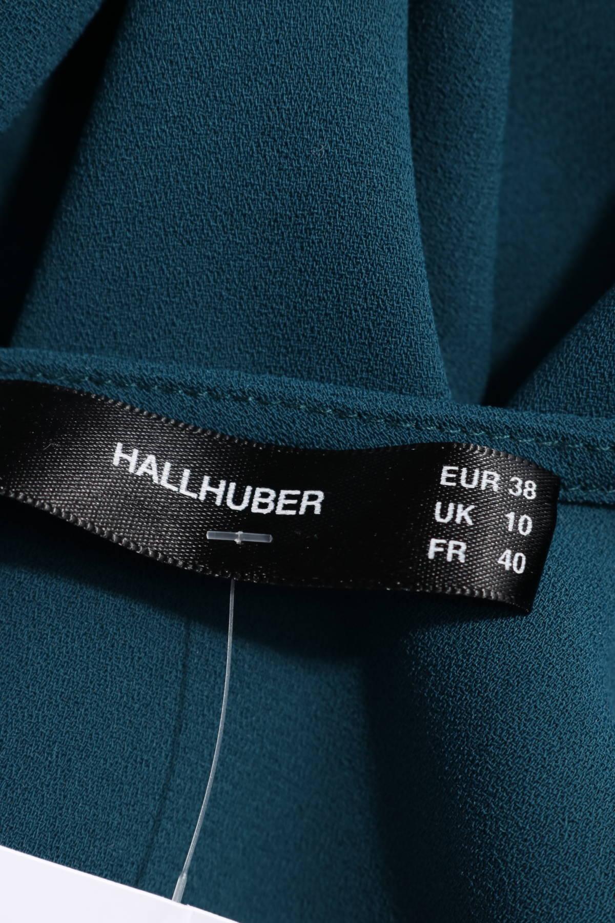 Блуза Hallhuber3