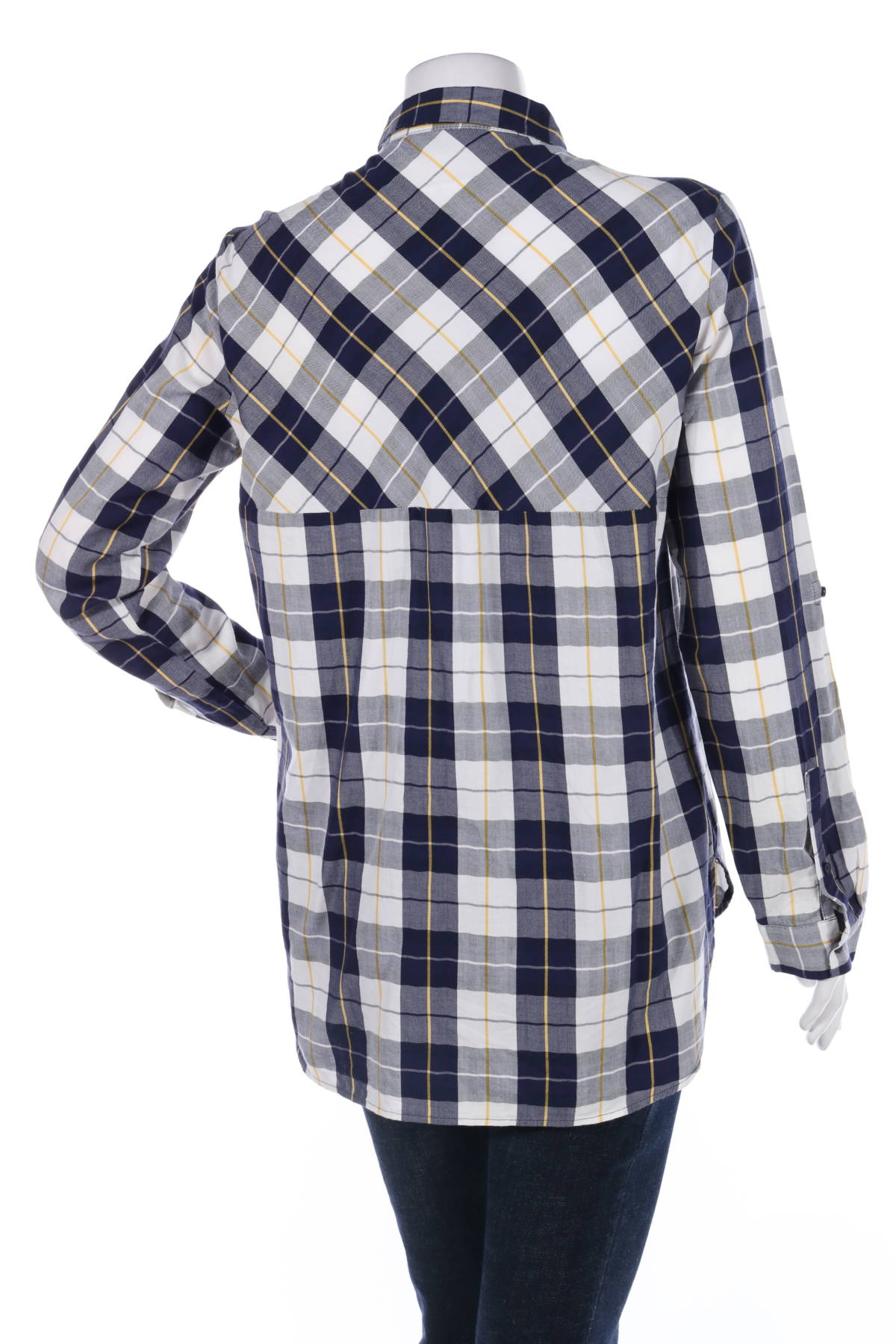 Риза Zara Trafaluc2