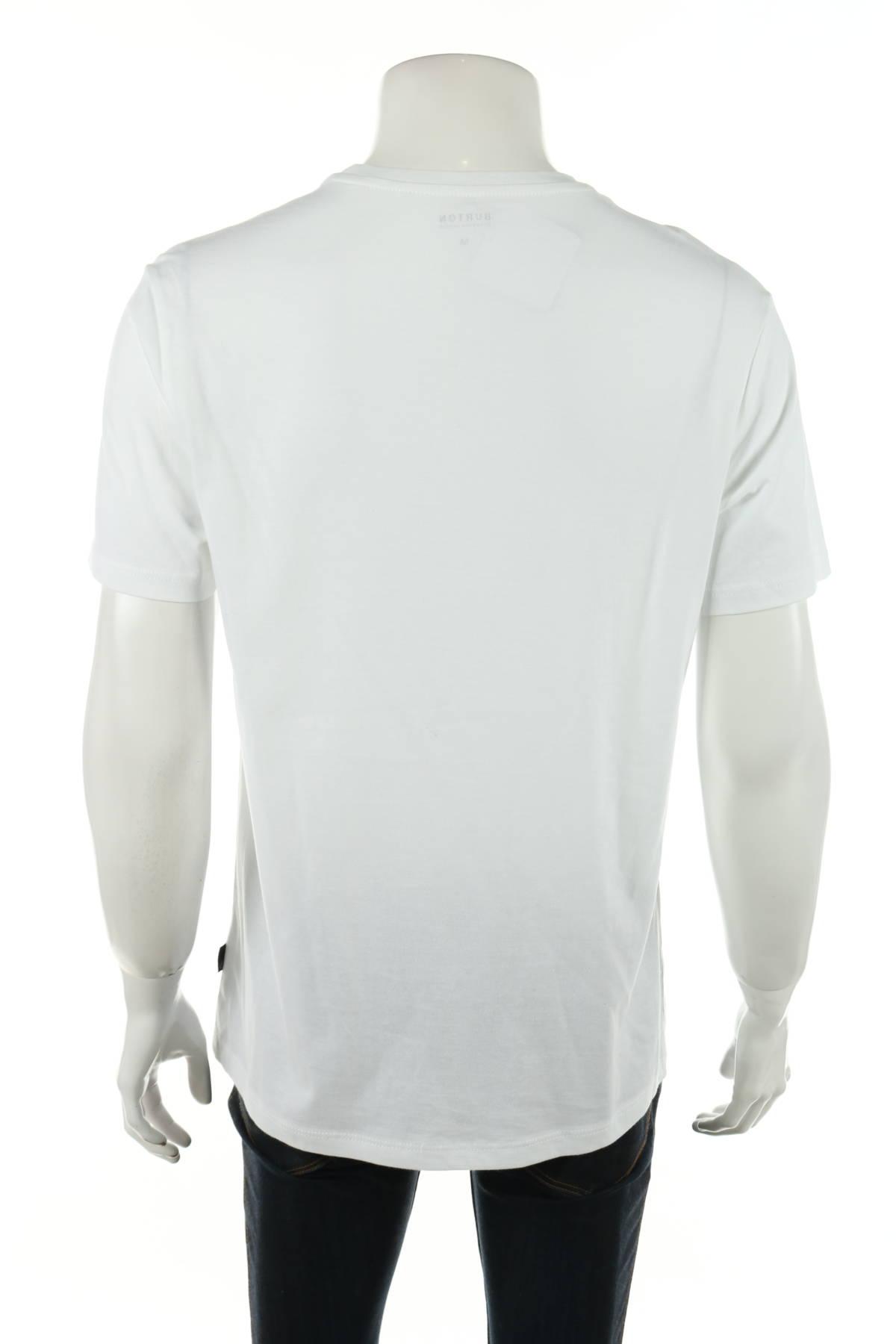 Тениска BURTON2