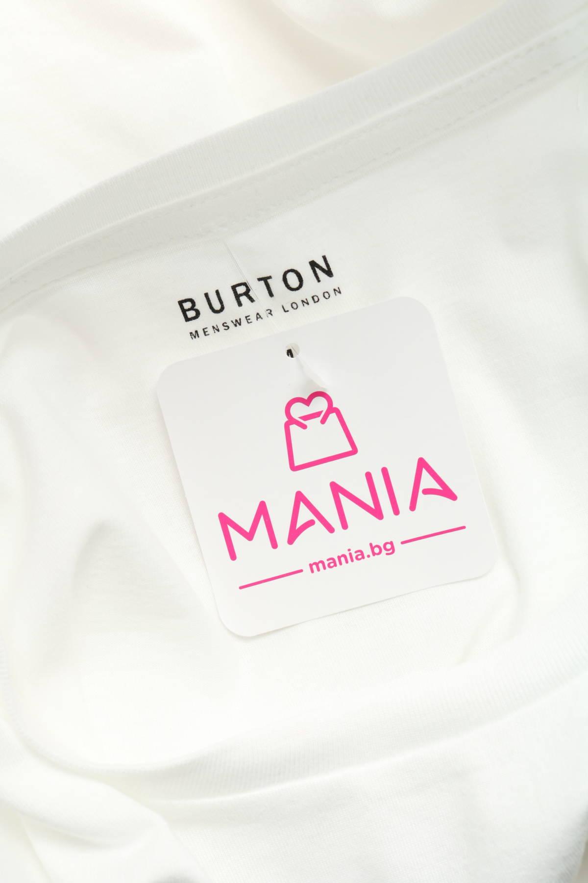 Тениска BURTON3