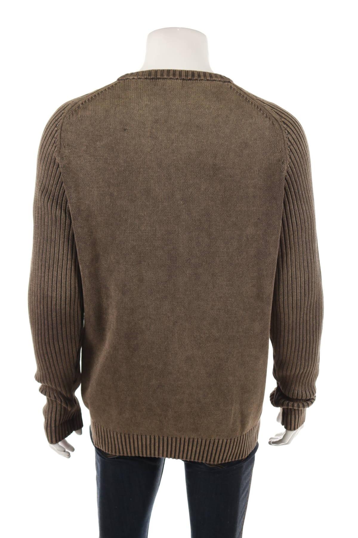 Пуловер BATISTINI2