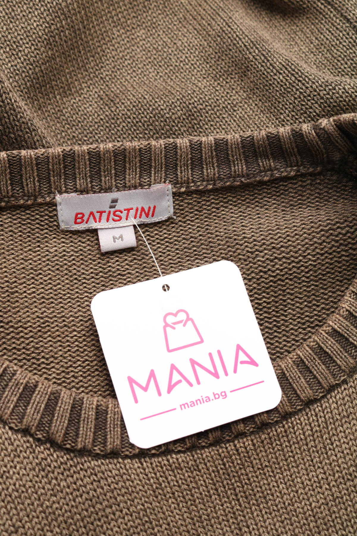 Пуловер BATISTINI3