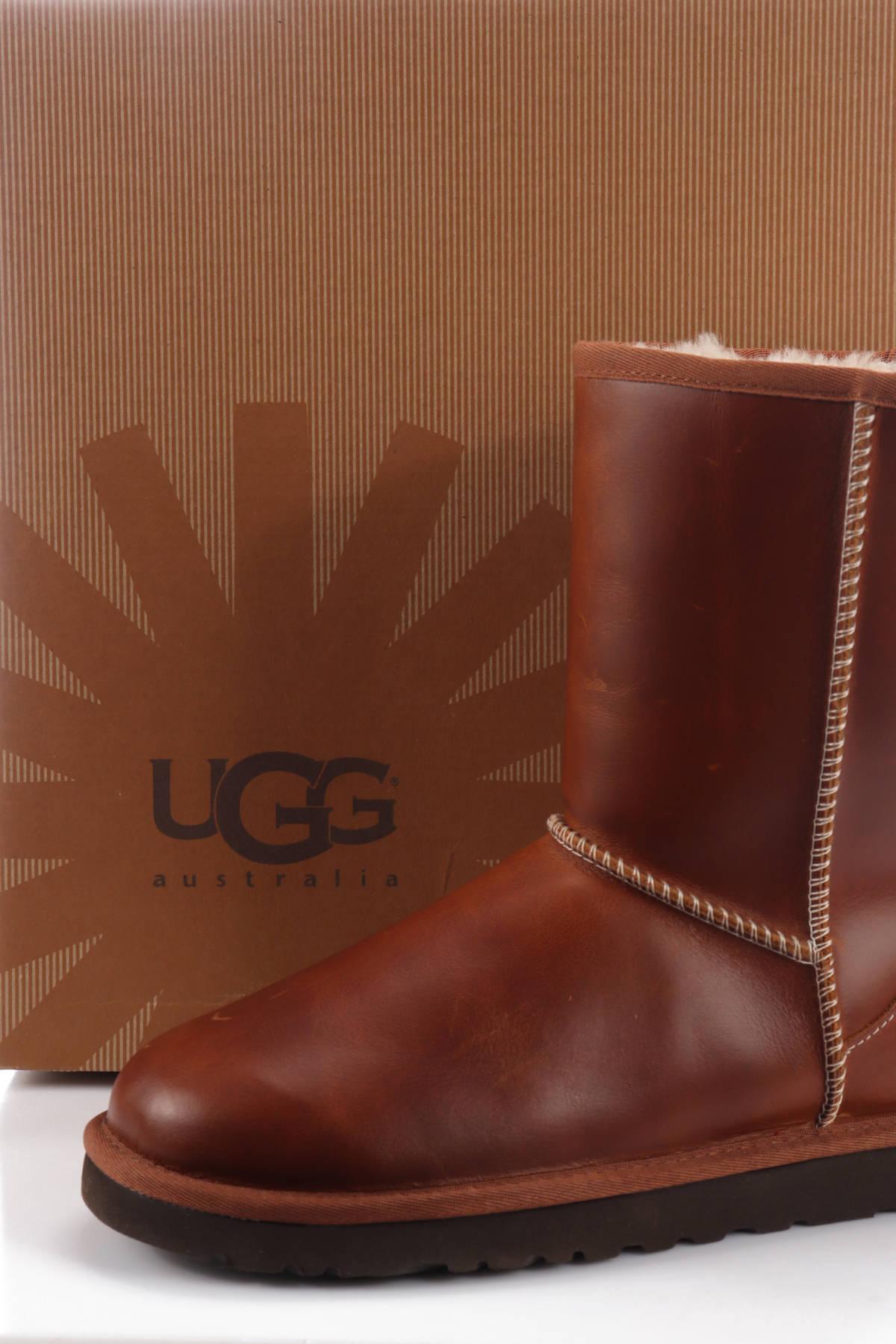 Боти UGG4