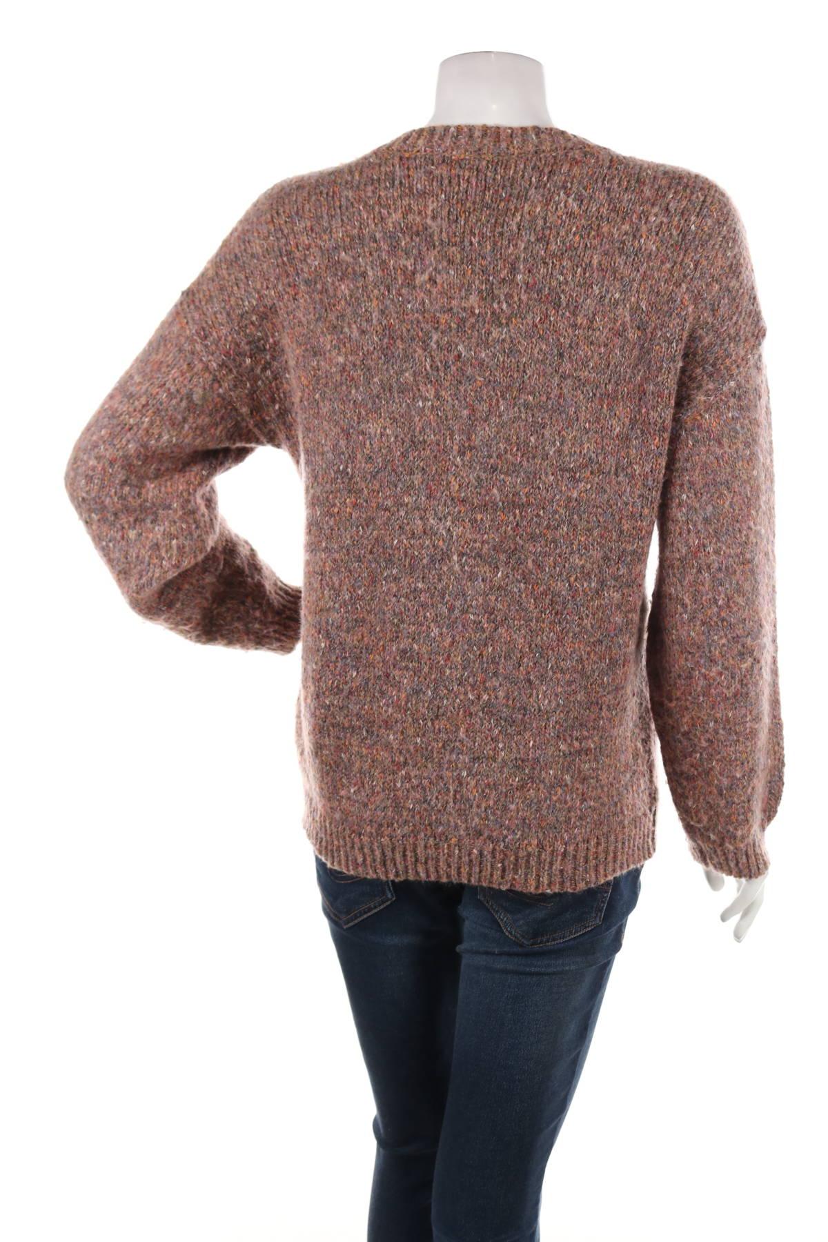 Пуловер Cream2