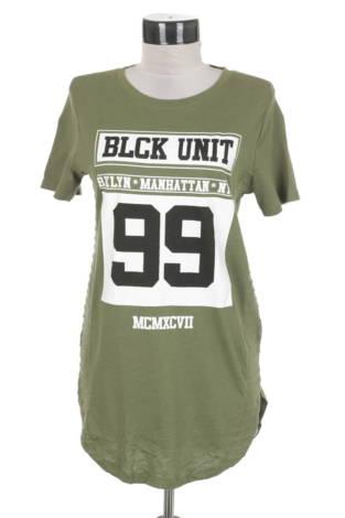 Тениска с щампа FB SISTER