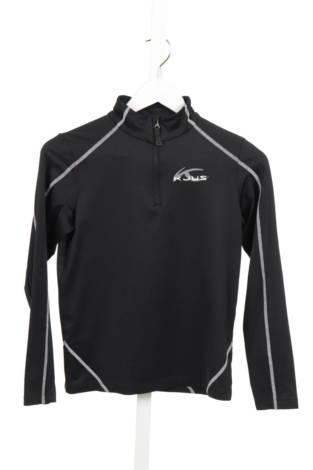 Детска спортна блуза KJUS