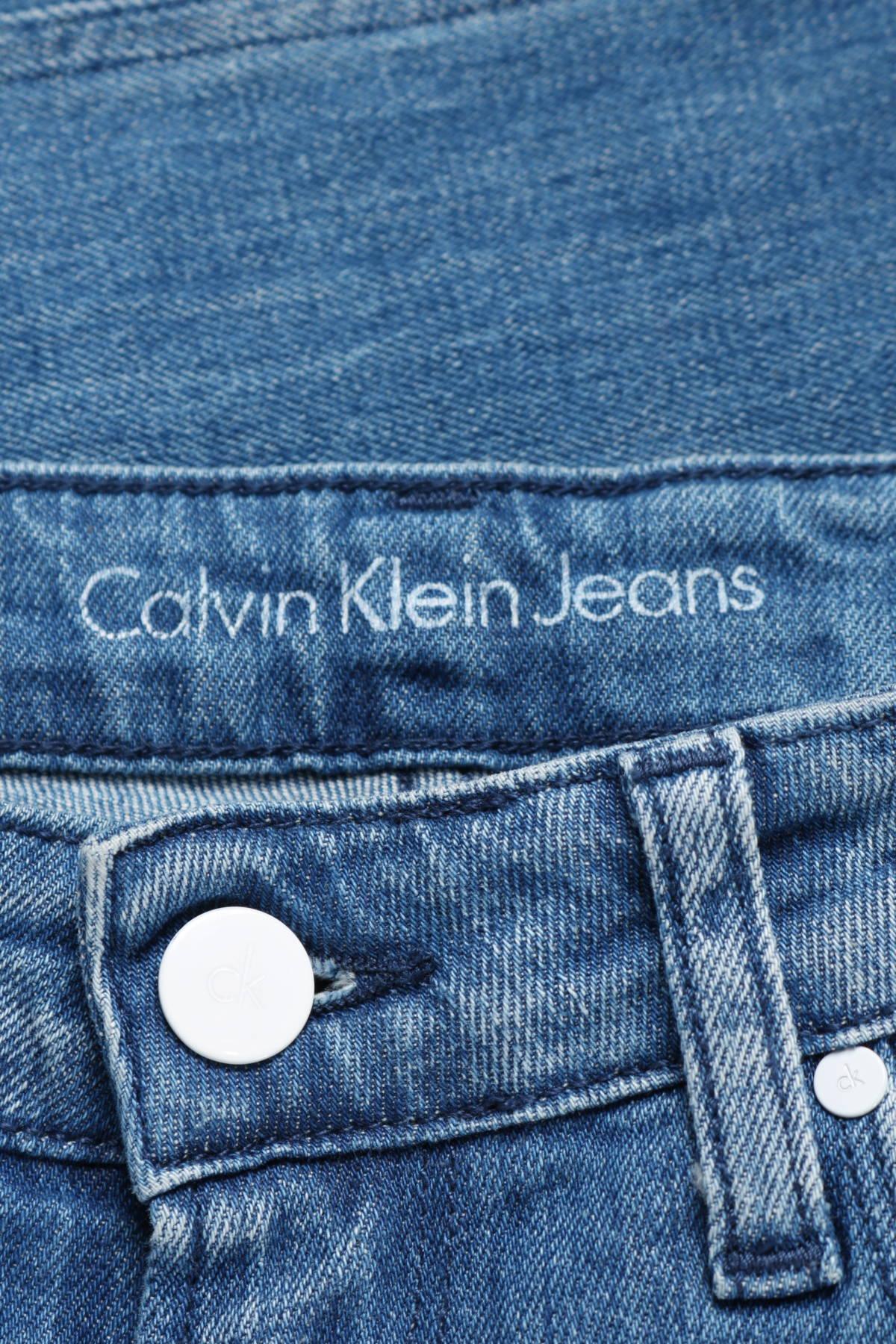 Дънки Calvin Klein3