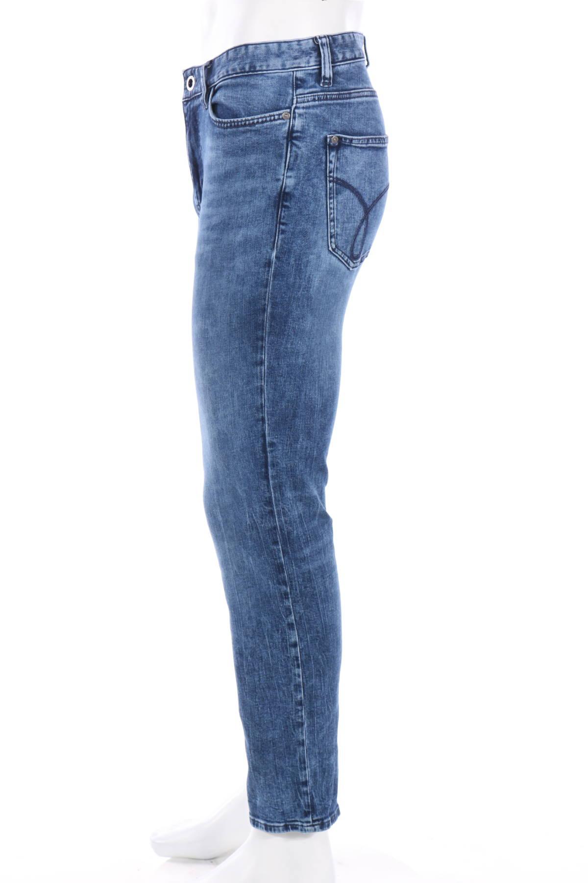 Дънки Calvin Klein Jeans4