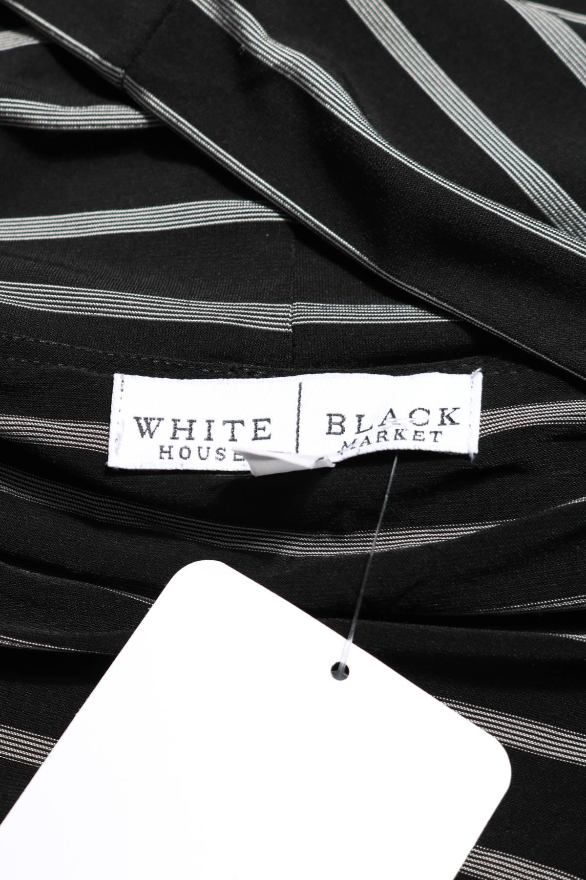 Блуза White House / Black Market3