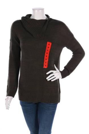 Пуловер с поло яка MATTY M