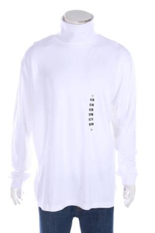 Блуза с поло яка Beverly Hills Polo Club
