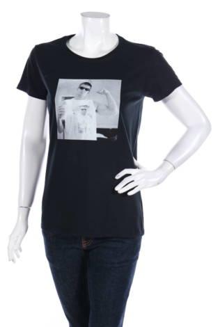 Тениска с щампа Gildan