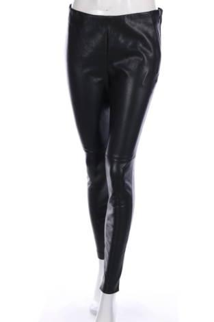 Кожен панталон Esprit