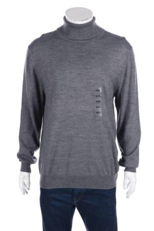 Пуловер с поло яка CHRISTIAN BERG