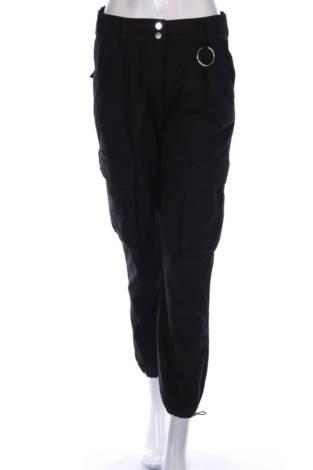 Спортен панталон Bershka Denim