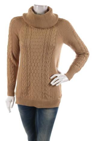 Пуловер с поло яка Michael Kors