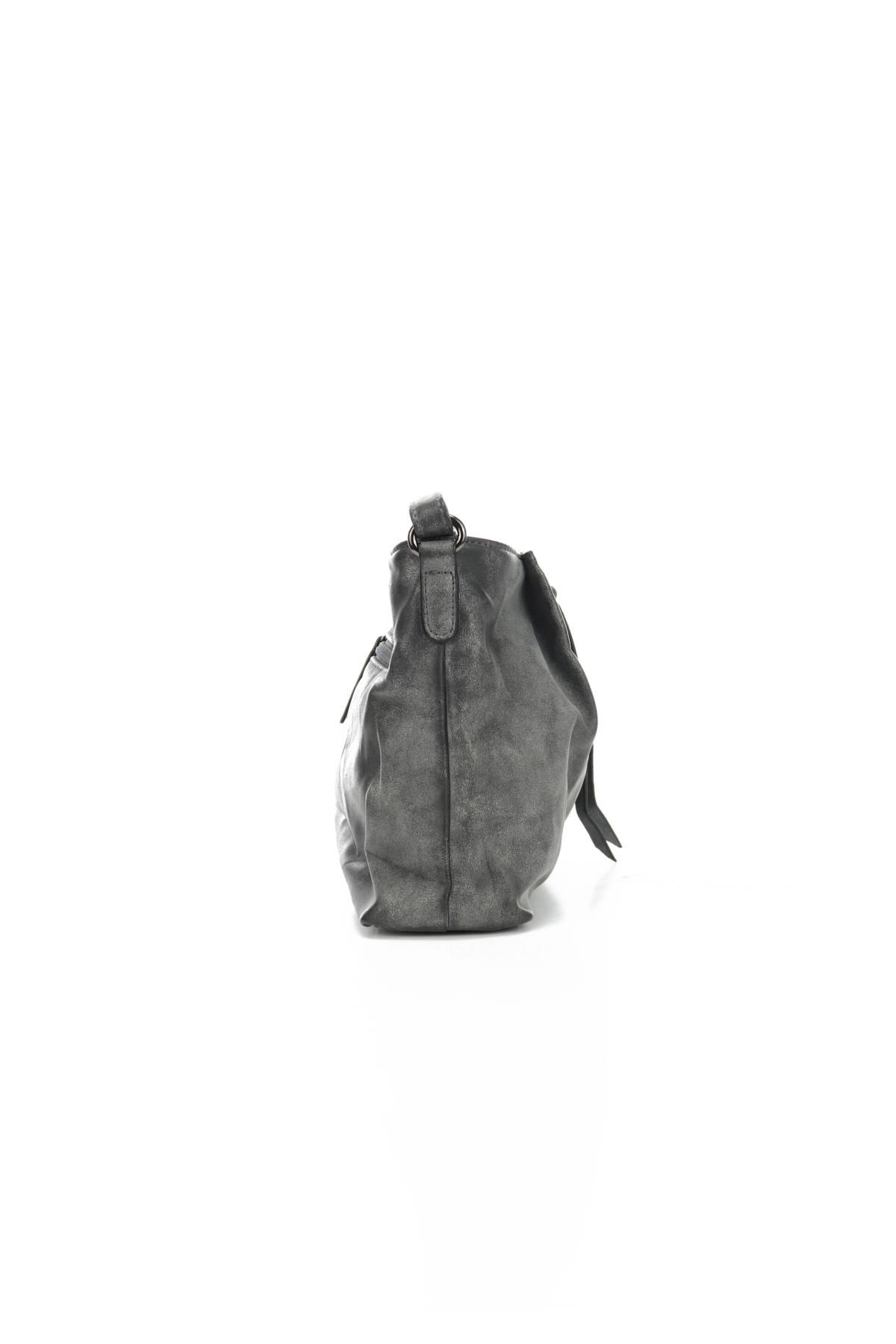 Кожена чанта TOM TAILOR3