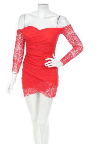 Официална рокля Lilac Shade