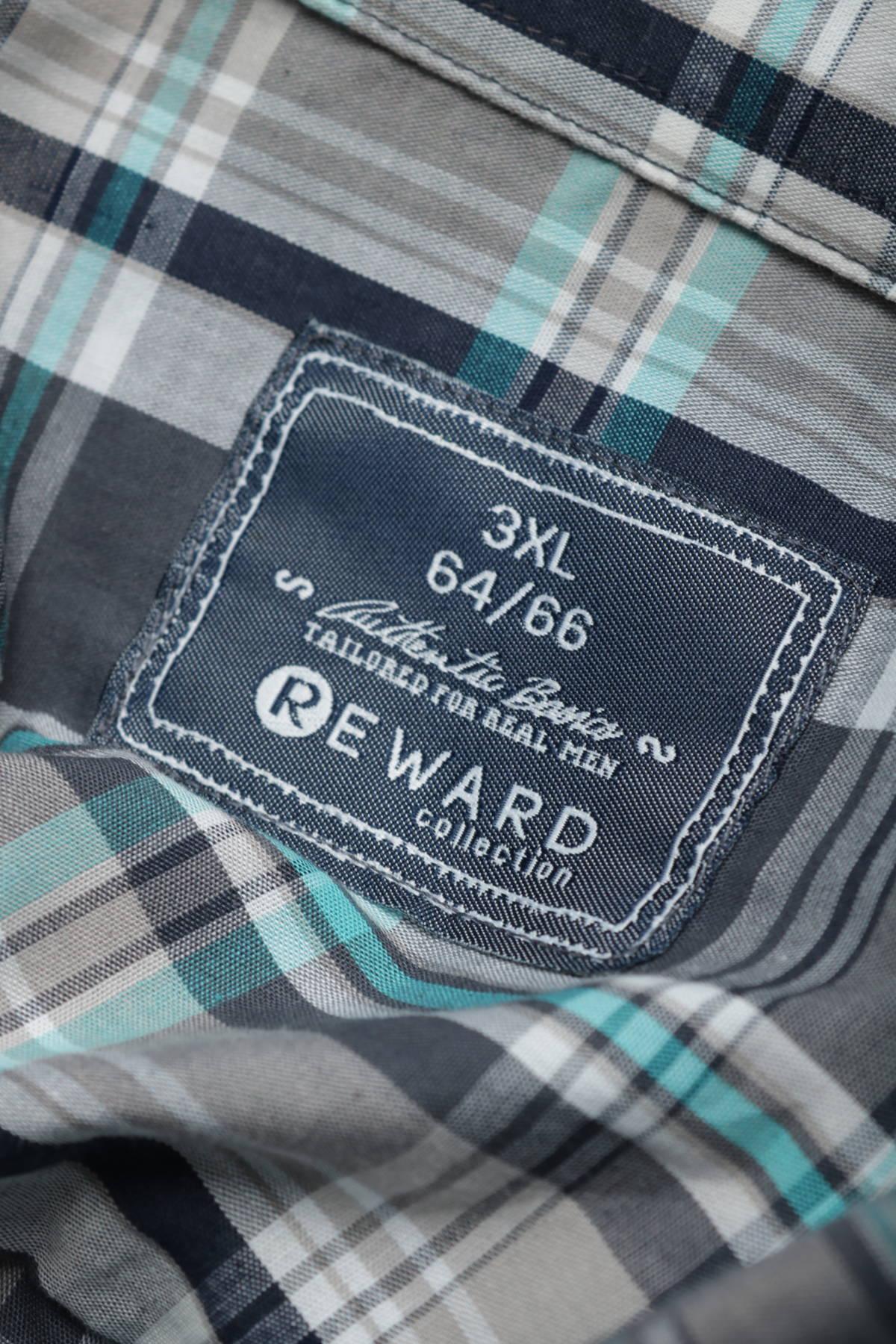 Риза REWARD3