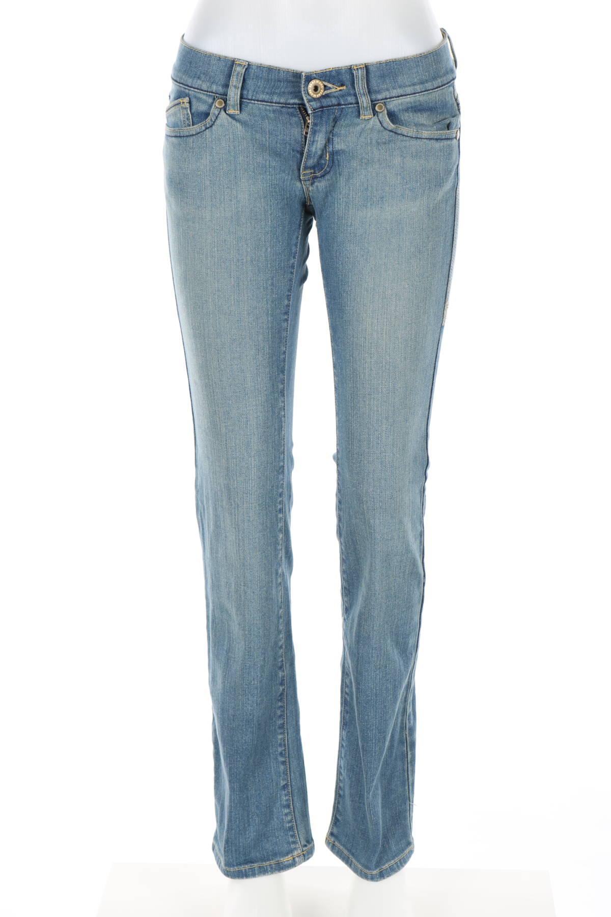 Дънки Dkny Jeans1
