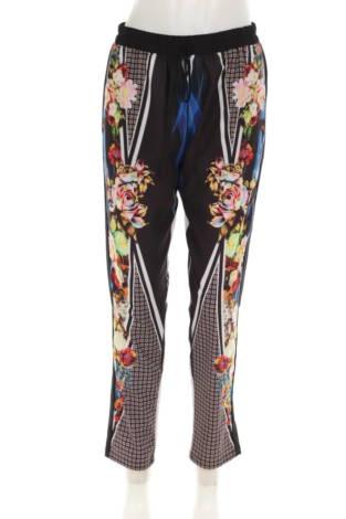 Елегантен панталон CLOVER CANYON