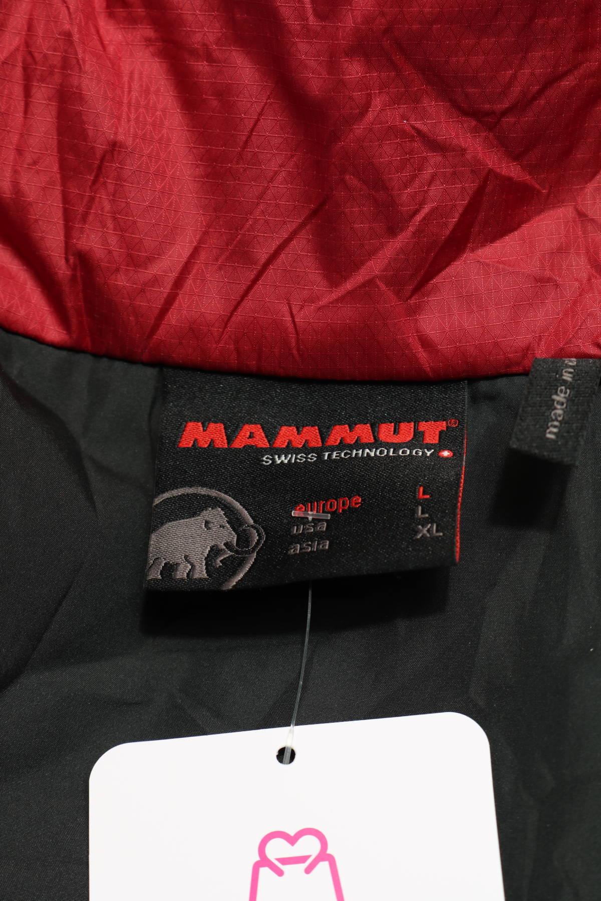 Яке Mammut3