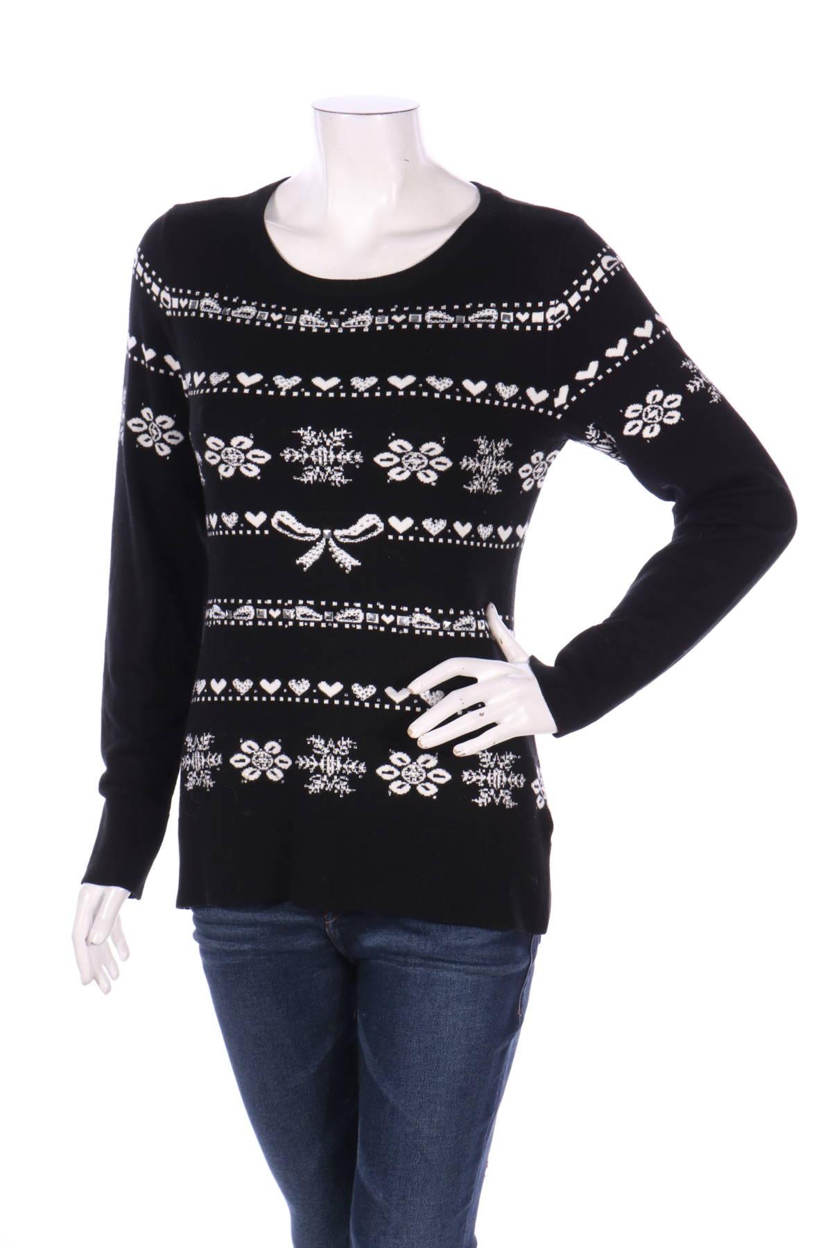Пуловер Tuzzi1