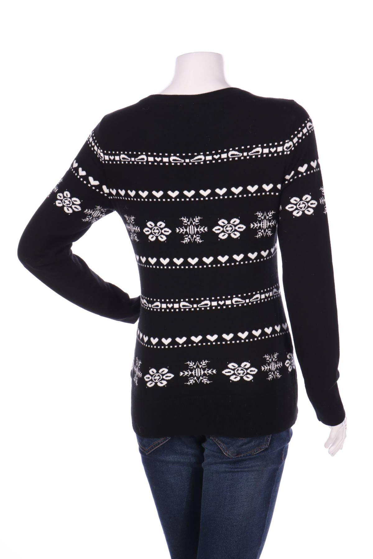 Пуловер Tuzzi2