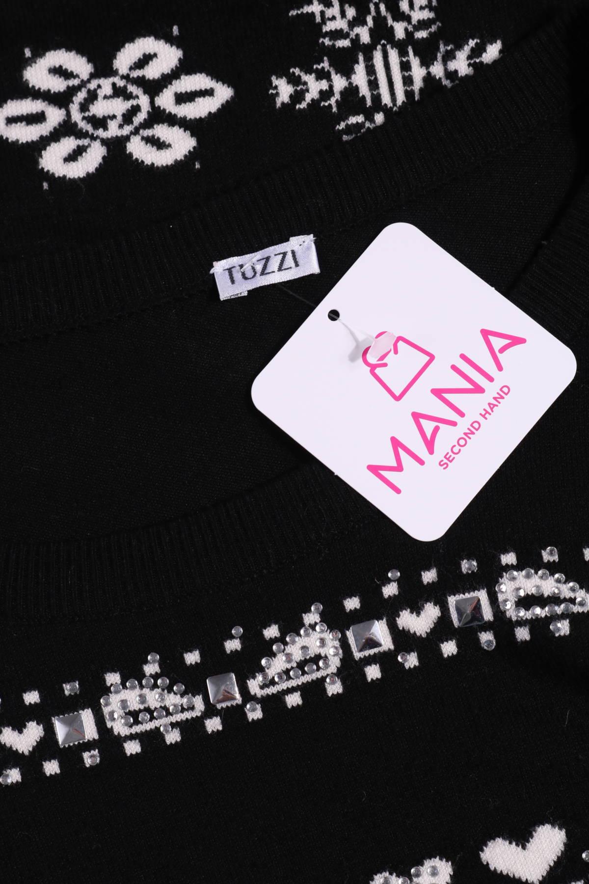 Пуловер Tuzzi3
