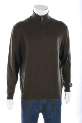 Пуловер с поло яка Jos.a.bank