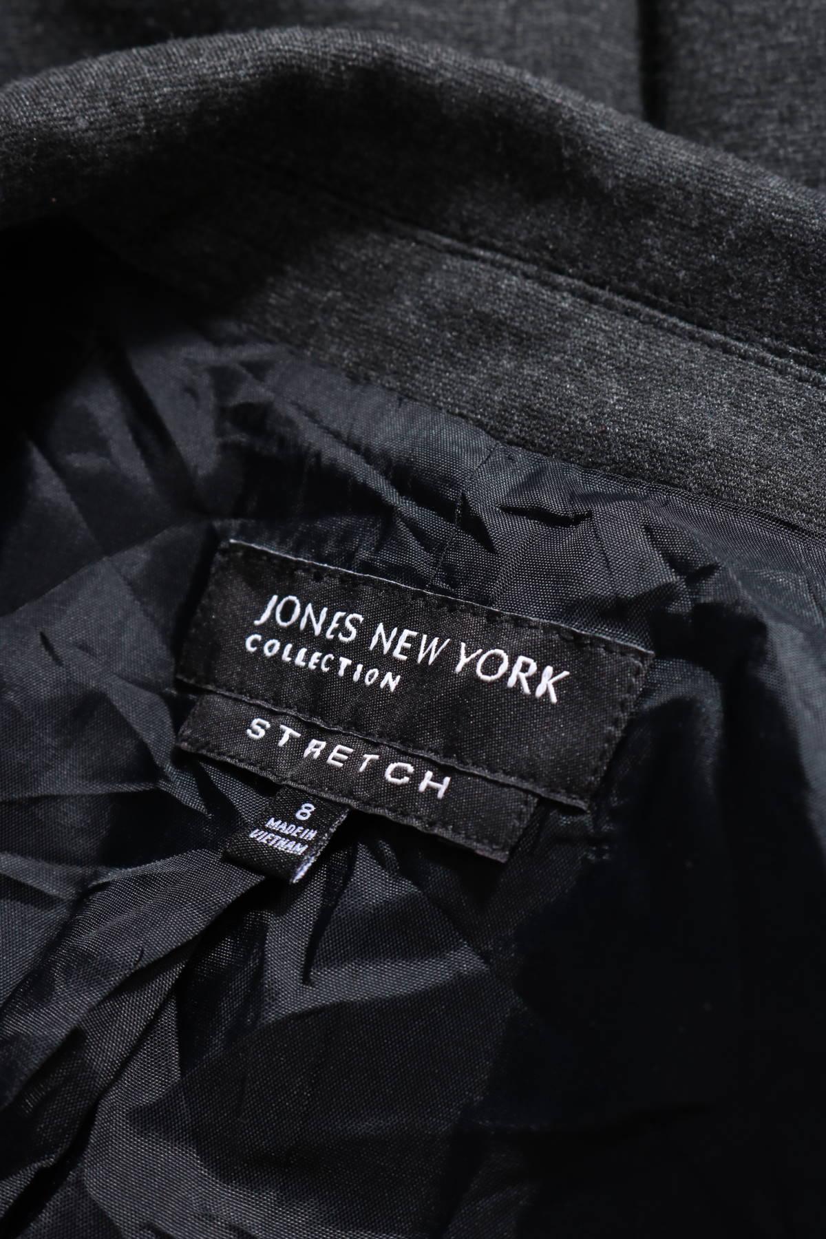 Спортно-елегантно сако Jones New York3